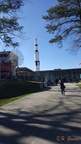 February Space and Rocket Center