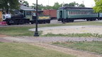 Train station Huntsville AL